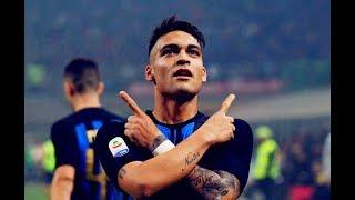 Lautaro Martinez Vs AC Milan(17032019)18-19 HD 720p by