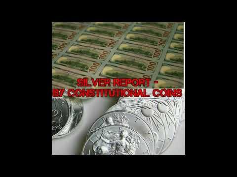 The Return To U.S. Gold Silver Standard. Sound Money Lobby Interview Jeremy Cordon