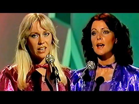 ABBA - Chiquitita (En español)