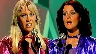 ABBA  Chiquitita (En español)