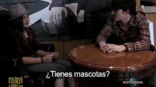 Drake Bell - entrevista