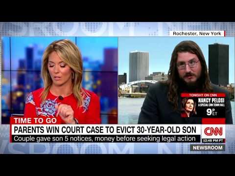 CNN Finds Perfect Non-Story To Shít On Millennials & Call Them Lazy