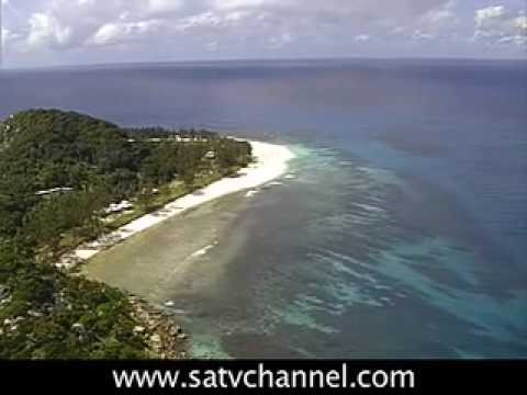 Legendary Seychelles: South Africa TV Channel