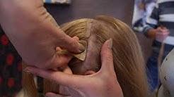 Optima Extension - Удължаване на коса със стикери - 70 бр.