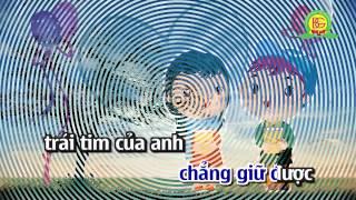 CÀNH PHI YẾN TRONG MƯA-KHỞI MY (KARAOKE BEAT CONVERT)