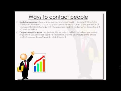 Different ways to contact people online | Best ways to contact others