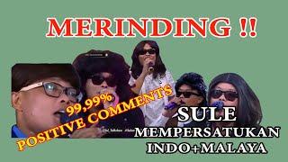 Download lagu Kompilasi lagu malaysia by Sule di initalkshow (reupload)
