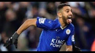 Video Gol Pertandingan Leicester City vs Leeds United