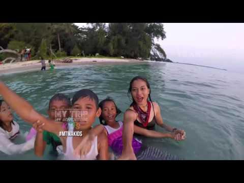 MTMA KIDS - Seru Seruan Bersama Anak Seribu Pulau (25/12/16) Part 3