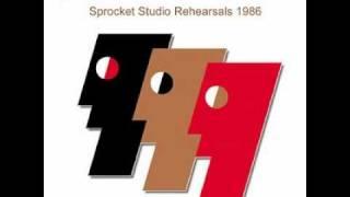 Sprocket Studio Rehearsals 1986 http://cozypowell4ever.blogspot.com.