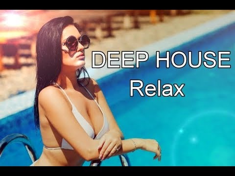 🍓 Best Of Deep House Sessions Music relax 2020 🍓