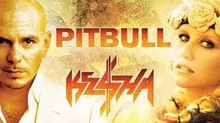 Pitbull Ft. Ke$ha - Timber Lyrics