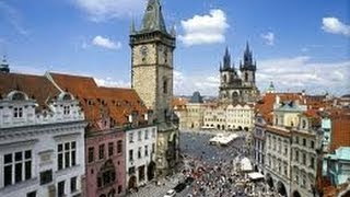 Prague -  top 10 things to do and see in the city thumbnail