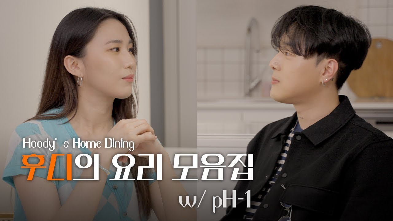Download Hoody's Home Dining EP. 7 | pH-1