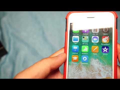 Phần mềm gõ chữ tiếng Việt có dấu cho điện thoại iOS, Cài Laban key cho iPhone