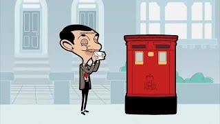 Bean Cartoon - Long Compilation #310 ᐸ3 Mister Bean Number One Fan in HD