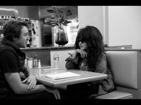 Ronnie Spector interview about food and music - Frankie Cooks