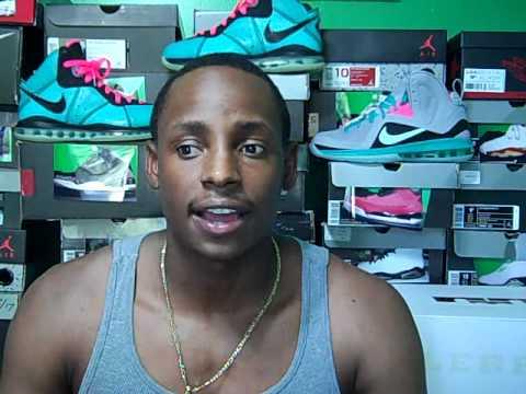 Nike Lebron 9 P.S. Elite \u0026quot;South Beach/Miami Vice\u0026quot; EliteKicks #150