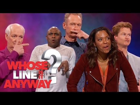 Best Of World's Worst | Whose Line Is It Anyway?