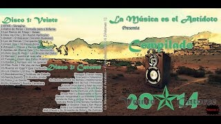 Compilado 20☆14 [Volumen 1] CD2:Catorce [Full Album]