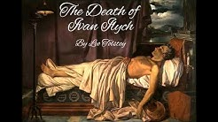 The Death of Ivan Ilych by Leo Tolstoy (Audiobook -  Male Narration)