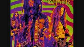 White Zombie- Thunder Kiss