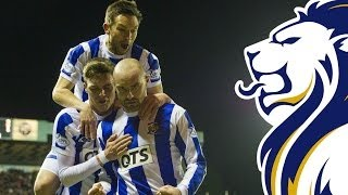 Boyd strikes again as Killie beat Buddies