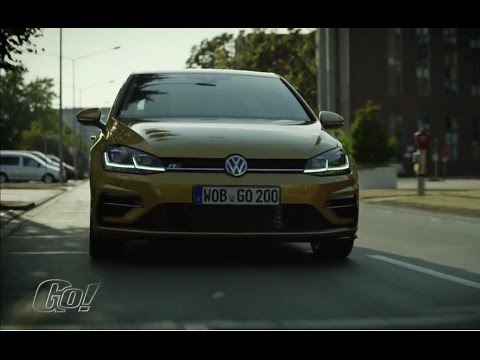 update statt facelift vw golf 7 der test youtube. Black Bedroom Furniture Sets. Home Design Ideas