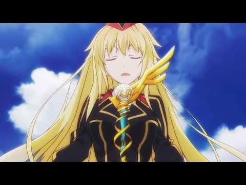 Qualidea Code - Canaria's Song (Time to Go, Episode 1 Clip)