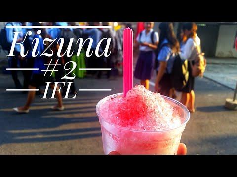 Kizuna #2 at IFL [1080p] [60fps]