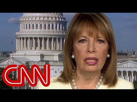 Rep. Jackie Speier opens up on her abortion, slams Alabama law