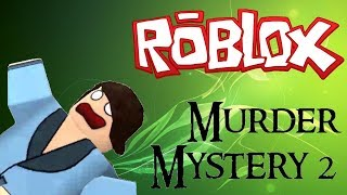 Playing Murder Mystery 2 cash come join! #road to 400 subs! and robux at sub goal!
