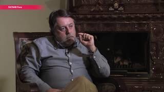 Виталий Манский: сбили Боинг и будут крем-брюлле спокойно слизывать?