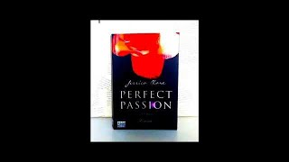 Feurig (Perfect Passion #4) Hörbuch von Jessica Clare