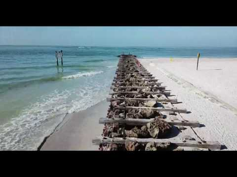 Amazing Footage of Longboat Key, Florida!  One of the most beautiful places I've ever been!