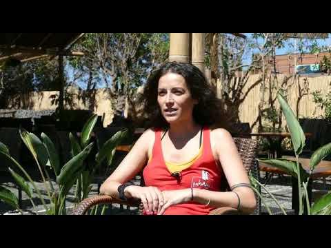 Plastic Free Tarifa, entrevista previa Paola