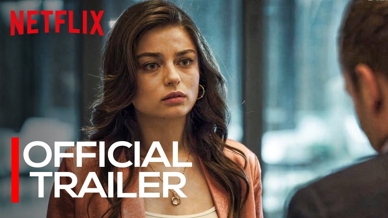 Download The Protector   Season 3   Official Trailer   in Hindi   Netflix 2020