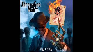 Video Adrenaline Mob - Indifferent download MP3, 3GP, MP4, WEBM, AVI, FLV Juli 2018