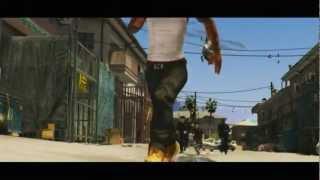 GTA V - 2013 - 1st Trailer