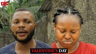 Valentine day gift - Denilson Igwe Comedy