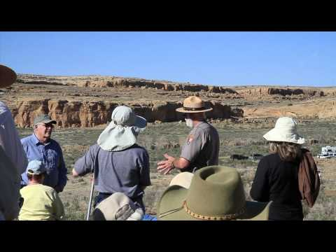 Chaco Canyon, Why did the Chacoans Leave?