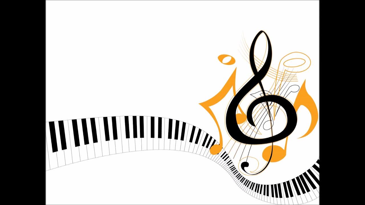 Винтажные, музыкальные открытки с логотипами