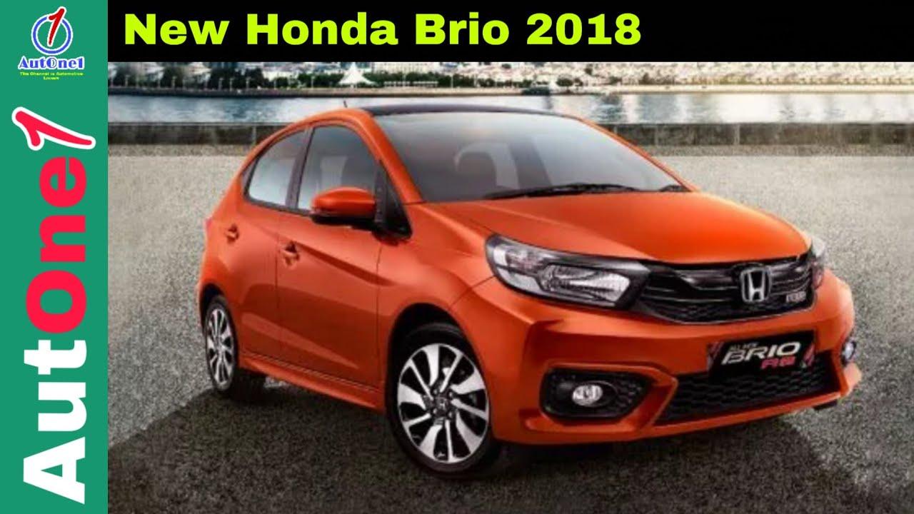 Kelebihan Honda All New Brio 2018 Tangguh