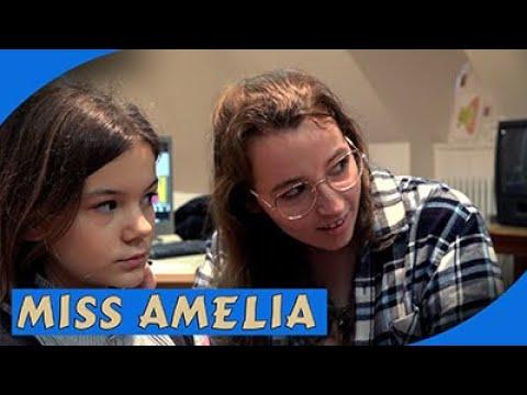 MISS AMELIA (subtitles)