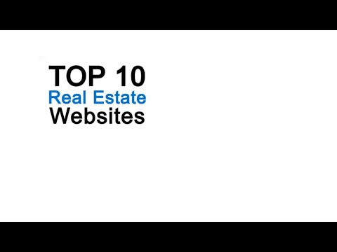 Real Estate CRM  | Top 10 Real Estate Websites