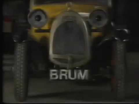 opening to brum to the rescue 1993 vhs australia youtube. Black Bedroom Furniture Sets. Home Design Ideas