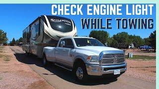 RV LIVING IN COLORADO SPRINGS AND BOONDOCKING IN SALIDA