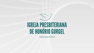 Culto 23.05.2021 / Seminarista Carlos Augusto