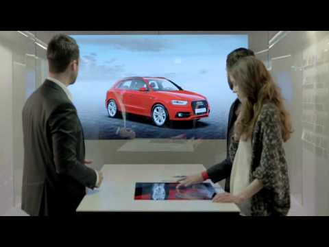 Audi City Berlin (Web Video)
