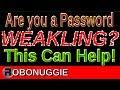 A Quick look at PwGen - Get a Secure Password!